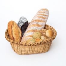 【プレイバック2014】無糖・無添加のしまね里山パン誕生01